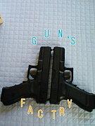 GUN'S FACTRY(エアーガン)