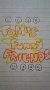 ☆TOM's Funny Friends★
