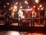 o.r.e@伝説のバンド