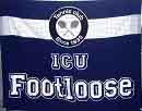 ICU フットルース