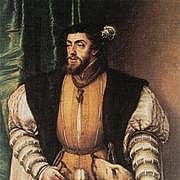 カール5世(カルロス1世)