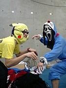 中京大学テニスサークルRAVES