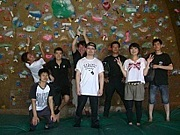 BBC 〜Bamboo Bouldering Club〜