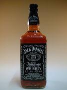 Whiskey a Bon Bon