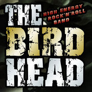 THE BIRD HEAD