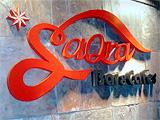 SaQra bar&cafes