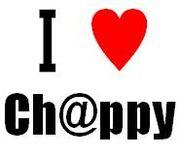 I ♥ Ch@ppy