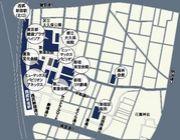 歌舞伎町お散歩同好会