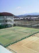長浜高校ソフトテニス部