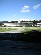 室根中学校