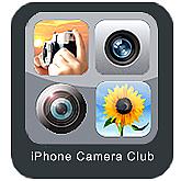 iPhone Camera Club
