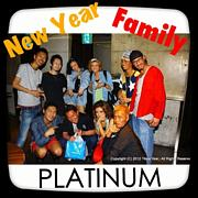 〜New Year〜@South Platinum