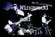 Wingwood and Jean