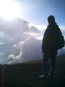 グラフ富士山登山09 番外編