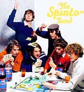 the spinto band
