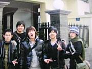 明学大孫ゼミ2007