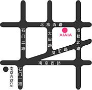 AIAIAFashionBoutique上海