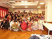 鎌中2002年度卒業生!
