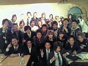 ★オフ会in東京night★