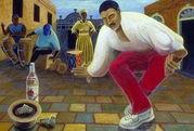 ルンバ・コルンビアを踊りたい♪