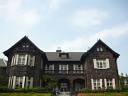 ファントムハイヴ邸・別荘