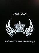 Loves Darts Zest