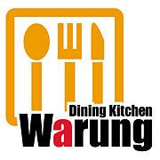 Dining Kitchen Warung