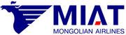 MIATモンゴル航空