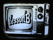 Lesson'B