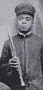 Louis Nelson Delisle