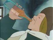 月島で飲んだり飲まれたり