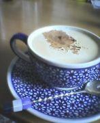 LOVE,喫茶店