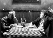 喫茶店の「喫」は喫煙の「喫」!