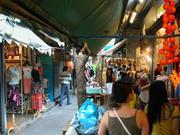 バンコクのスーパーマーケット