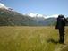 Tramping in New Zealand