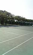 軟式・硬式テニス秋田でやるさ☆