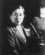 女性科学者の源流