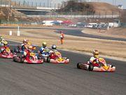 レーシングカートMIXIグランプリ