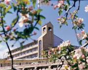 金沢辰巳丘高校
