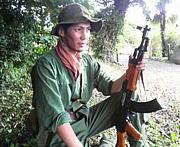 ナム戦の解放軍が好き