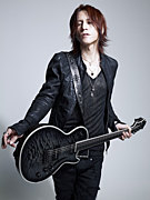 SUGIZO Signature model ECLIPSE