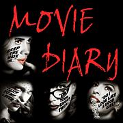 映画の日記書いてます