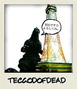TEC GOD OF DEAD