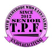 senior T.P.F.