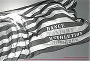 DanceTonightRevolutionTomorrow