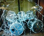 クリスタルドラム