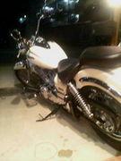 ただひたすらバイクに乗りたい