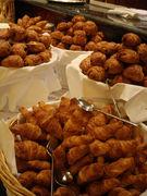 海外で作るお菓子・パンの会