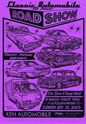 Classic Automobile Road Show