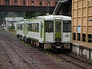 キハ100・110系列気動車